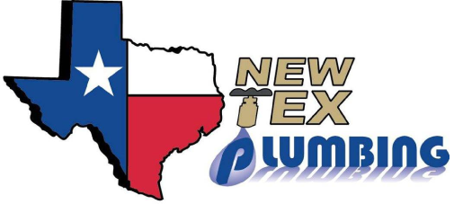 New Tex Plumbing Logo